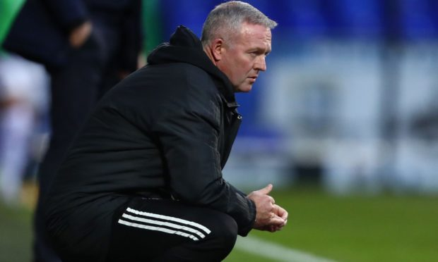 Paul Lambert endured a difficult time at Ipswich Town this season, and is now looking to pastures new.