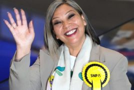 First women of colour are elected to serve as MSPs