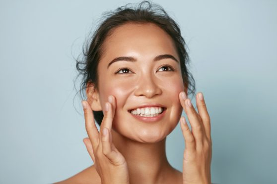 Good skincare is all about moisturising