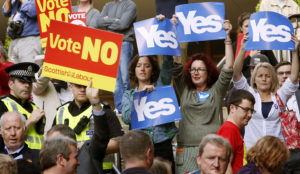 Ex-MSP Michael Russell to lead new IndyRef campaign