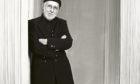 Celebrity photographer, Albert Watson.