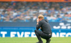 Eddie Howe turned his back on Celtic