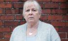 Barbara Ann Rae, the partner of Neil Alexande