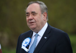 Alba's performance in Scottish election 'credible', Alex Salmond insists