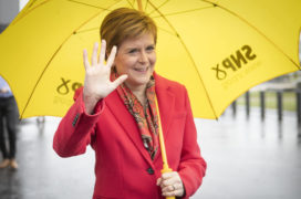 Election 2021 results: SNP win 64 seats, just one short of overall majority