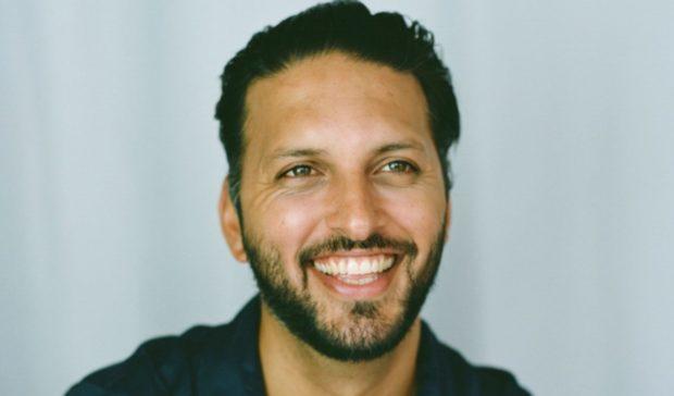 Actor Shazad Latif