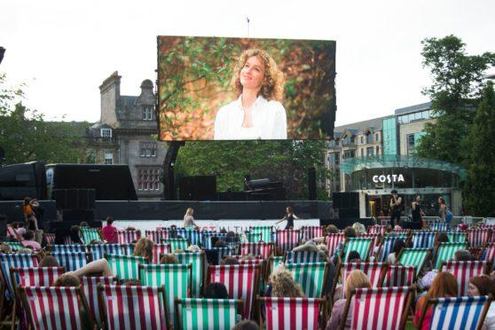 Edinburgh International Film Festival will return this summer.