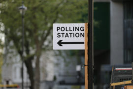 Voters head to the polls in crucial Holyrood election