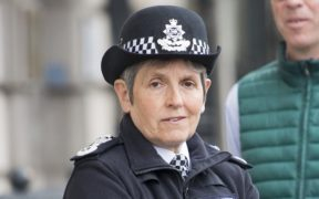 How can she not resign? Pressure piles on Metropolitan Police chief to stand down