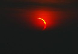 Shetland expected to be best place in UK to view upcoming solar eclipse