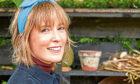 Kathy Slack, From the Veg Patch