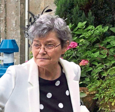 Barbara Sinclair's husband died without making a will, leading to delays in settling his estate.