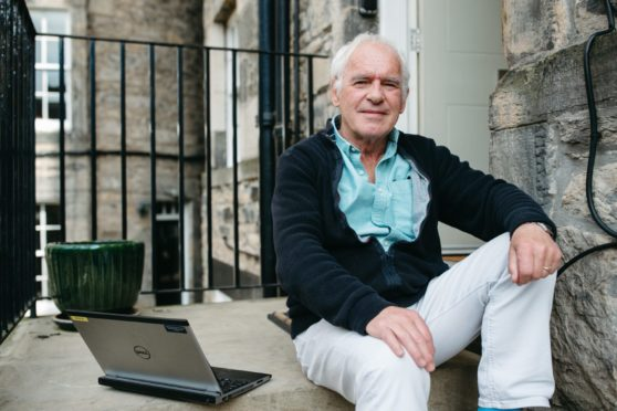Douglas Gilchrist is happy after Raw Deal helped him sort out a problem with his Ebay account.