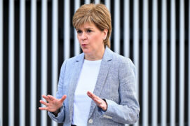 Beyond level 0: Nicola Sturgeon outlines when she hopes Scotland will move out of Covid restrictions