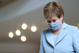 Scotland 'unlikely' to move down to Level 0 of Covid restrictions on June 28, Nicola Sturgeon says