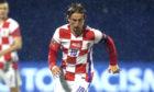 Luka Modric remains Croatia's lynchpin, despite now being 35