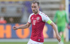 Denmark and Finland to resume Euro 2020 match with Christian Eriksen 'stable' in hospital after collapse