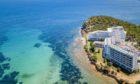 Melia Sol Beach House Ibiza, on Santa Eulalia bay