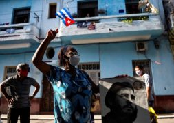 The Bulletin: On the ground on Havana, on a special day, Cubans remember a revolution and queue for bread