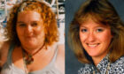 Caroline Devlin was suffocated by Trigg in 2006 but police failed to investigate the murder. Five years later Trigg killed Sue Nicholson, far right