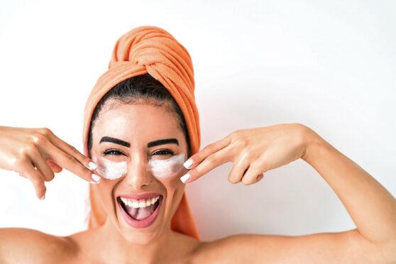 A new beauty treatment,  bio-bakuchiol promises to improve skin overnight.