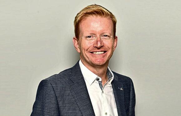 Pladis UK boss David Murray