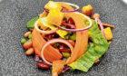 Gary Maclean's summer bean salad
