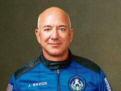 Jeff Bezos has moon bid appeal rejected