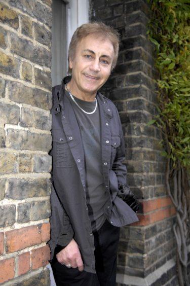 Alan Mair