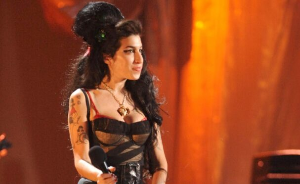 Sylvia Patterson: Amy Winehouse was a damaged genius, a lost star, another woman broken on the wheel of fame