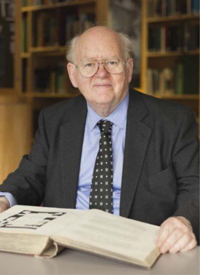 John R Hume in 2015