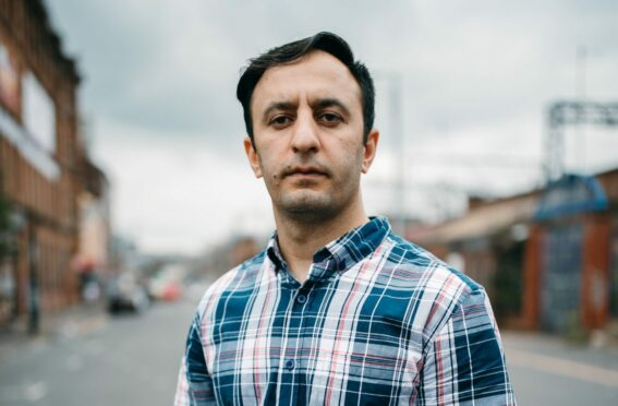 Afghan interpreter who found sanctuary in Scotland: 'The Taliban shot three of my father's neighbours. No one knows why'