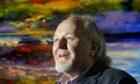 Artist John Lowrie Morrison