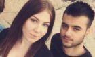 Jenny Lindstrom and Imran Rasool, who were caught in Sweden with huge quantities of drugs after a tip-off from Scots police