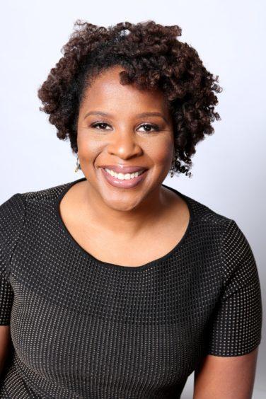 Author Tayari Jones