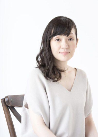 Writer Murata Sayaka