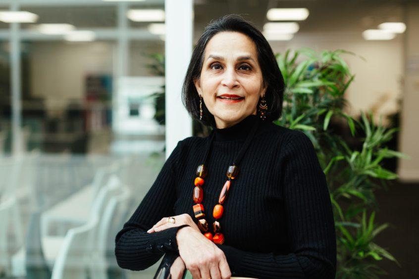 Rosie Khandwala