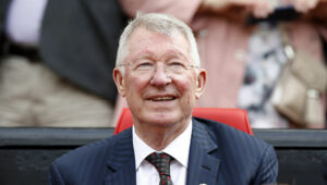Sir Alex Ferguson to be honoured with statue outside Aberdeen stadium