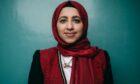Zara Mohammed, General Secretary of Muslim Council