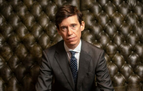 This shameful betrayal: Rory Stewart on Biden, Britain and the fall of Afghanistan