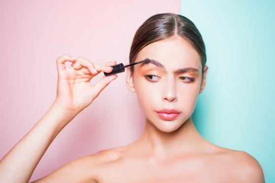 You can achieve eyebrows that wow, even if you have to fake it