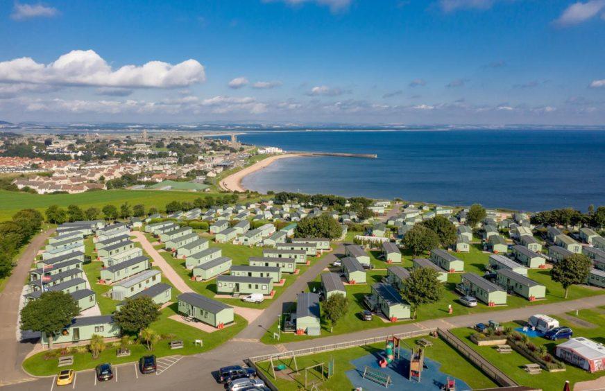 Abbeyford Leisure Holiday Parks