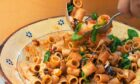 Midsummer pasta from An A-Z of Pasta: Stories, Shapes, Sauces by Rachel Roddy