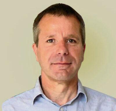 Food psychologist Greg Tucker