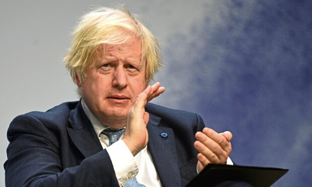 Boris Johnson's new tax has been criticised for affecting lower income households.