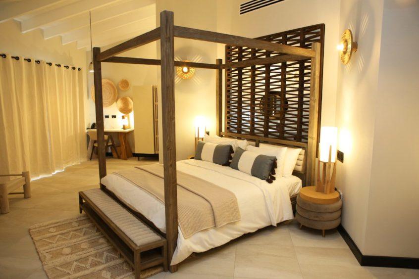 A room at Tamarind Hills