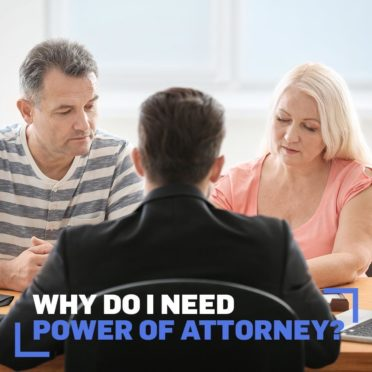 Why do I need Power of Attorney? Caritas Legal answers your questions