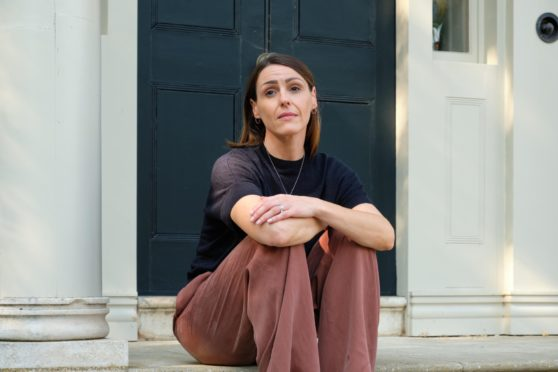 Suranne Jones delivers one of her finest performances in I Am Victoria