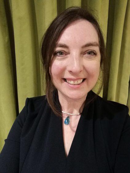 Lorraine Williams, director of The Thyroid Trust