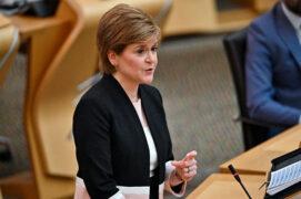 Beyond level zero: Changes to coronavirus restrictions in Scotland announced by Nicola Sturgeon